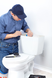 we fix all toilet problems